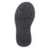 Dětská obuv s úpletem mini-b, černá, 291-6154 - 26