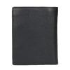 Kožená pánská peněženka bata, černá, 944-6169 - 19