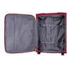 Červený cestovní kufr american-tourister, červená, 969-5107 - 15