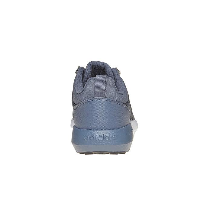 Stylové pánské tenisky adidas, modrá, 809-2893 - 17