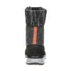 Dámská zimní obuv salomon, černá, 693-6050 - 17