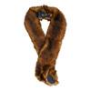 Límec z umělé kožešiny joules, hnědá, 929-4008 - 13
