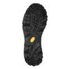 Kožená pánská Outdoor obuv weinbrenner, hnědá, 846-4601 - 26