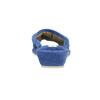 Dámská domácí obuv bata, modrá, 679-9606 - 17