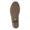 Kožená kotníčková obuv el-naturalista, hnědá, 624-4043 - 26