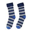 Teplé dětské ponožky bata, modrá, 919-9433 - 26
