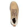 Dámská zimní obuv kožená weinbrenner, hnědá, 596-4636 - 19