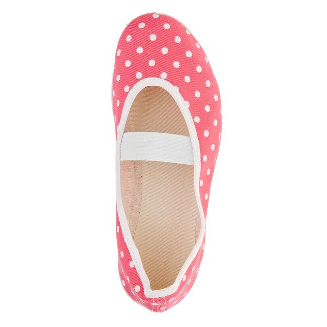 Cvičky bata, růžová, 379-5103 - 19