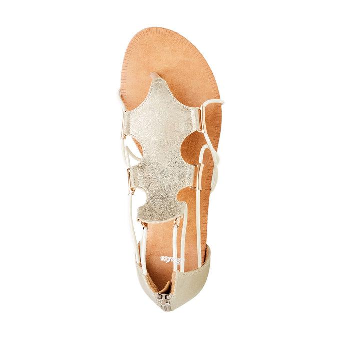 Dámské sandály bata, 2019-561-3302 - 19