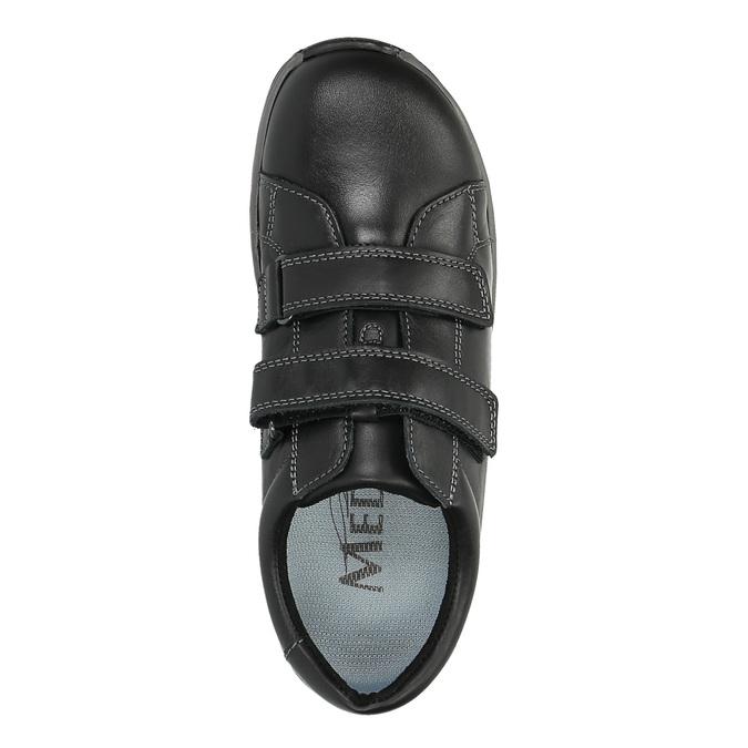 Dámská zdravotní obuv medi, černá, 514-6160 - 19