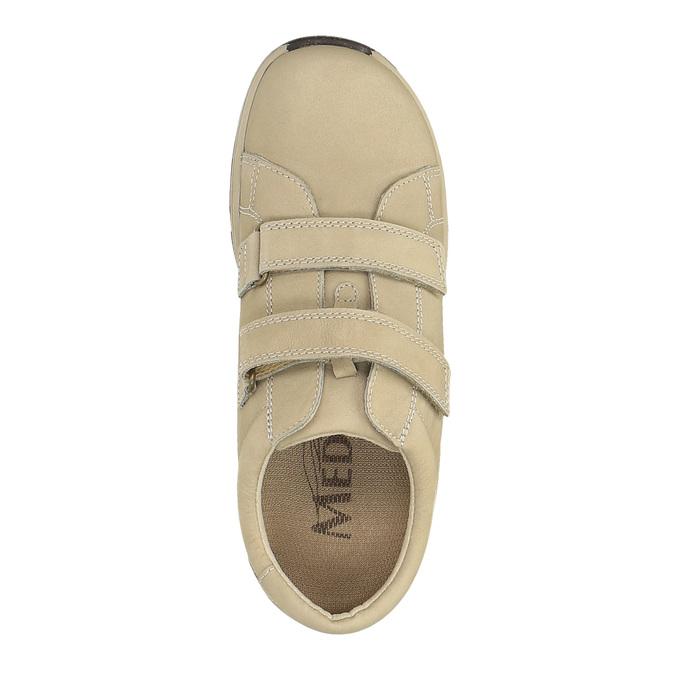 Dámská zdravotní obuv medi, béžová, 556-0323 - 19