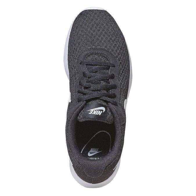 Dámské sportovní tenisky nike, černá, 509-6557 - 19
