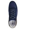 Pánské ležérní tenisky gas, modrá, 849-9628 - 19
