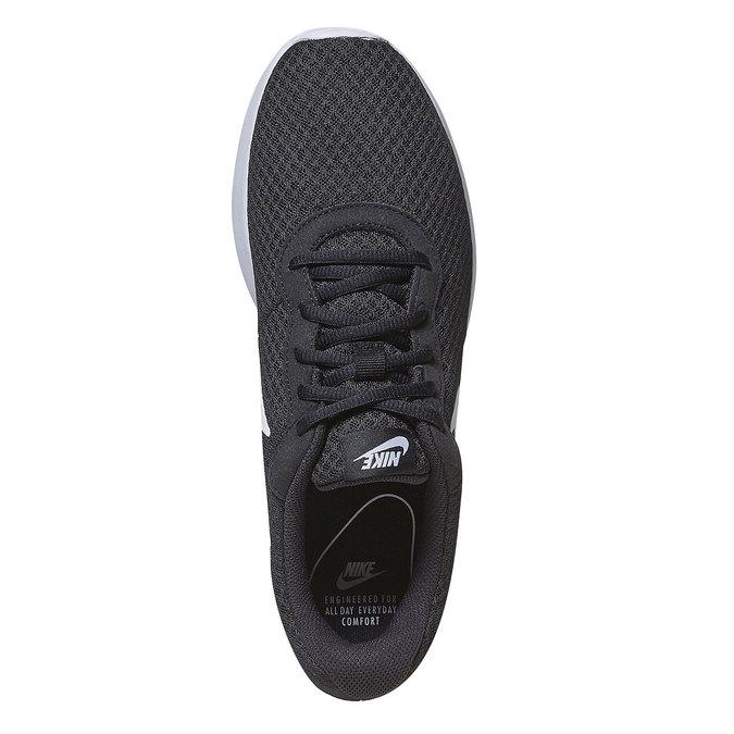 Pánské sportovní tenisky nike, černá, 809-6557 - 19