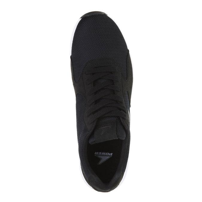 Pánská sportovní obuv power, černá, 809-6159 - 19