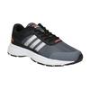 Dětské sportovní tenisky adidas, černá, 409-6230 - 13