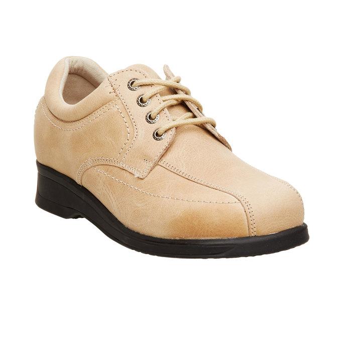 Dámská zdravotní obuv medi, béžová, 544-8152 - 13