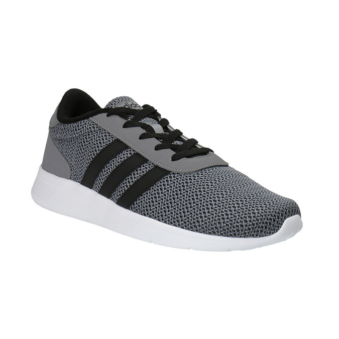 Pánské tenisky adidas, šedá, 809-2182 - 13