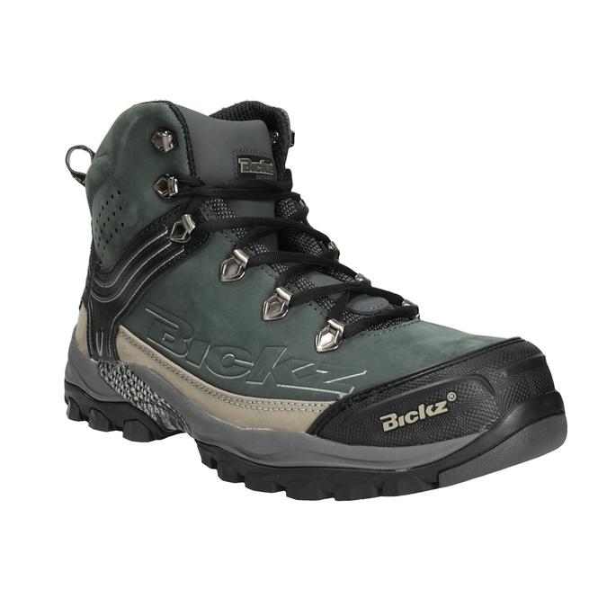 Pánská pracovní obuv Bickz 202 bata-industrials, šedá, 846-6613 - 13