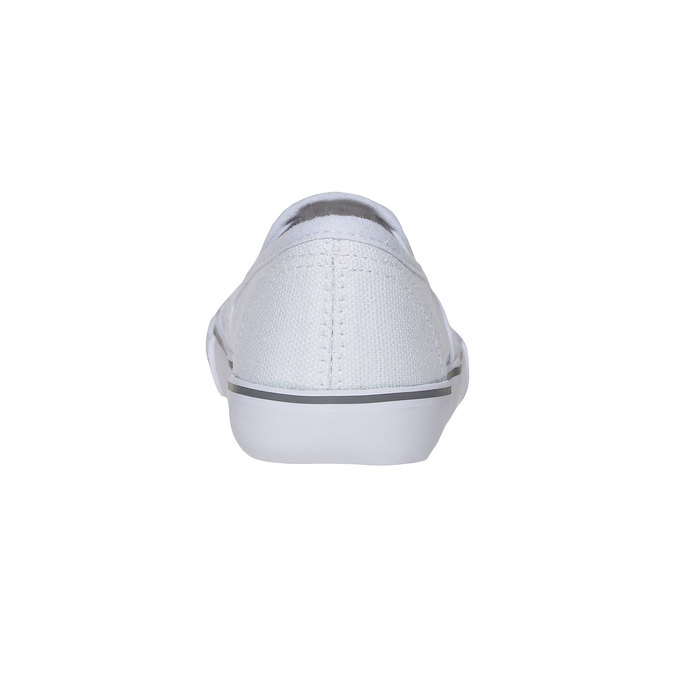 Dívčí Slip on boty s kamínky mini-b, 2019-229-1148 - 17