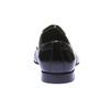 Luxusní kožené Oxfordky bata, 2019-824-6121 - 17