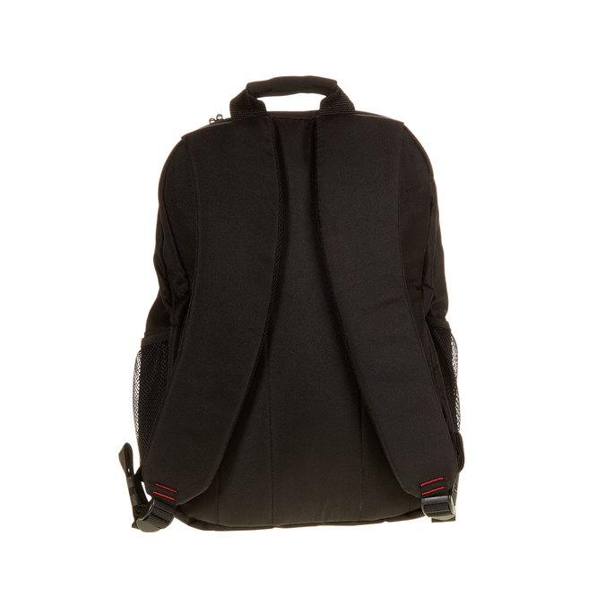 Kvalitní batoh na notebook samsonite, černá, 969-2397 - 26