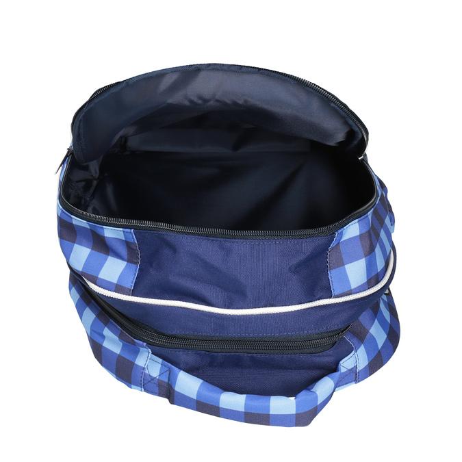 Dětský školní batoh belmil, modrá, 969-9629 - 17