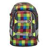 Barevný školní batoh satch, 969-0092 - 19