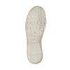 Ležérní kožené polobotky weinbrenner, béžová, 526-8610 - 26
