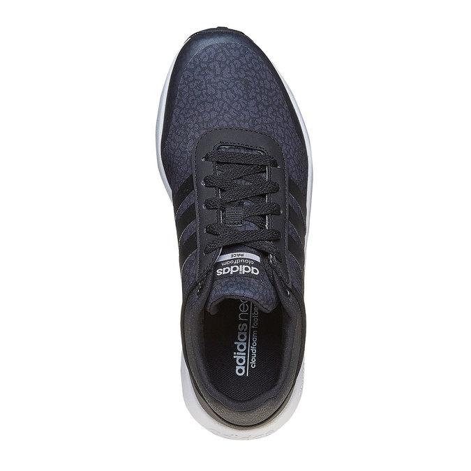 Černé sportovní tenisky adidas, černá, 509-6922 - 19