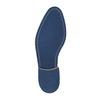 Kožené polobotky v ležérním stylu bata, hnědá, 824-4620 - 26