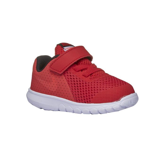 Dětské tenisky Nike nike, červená, 109-5324 - 13