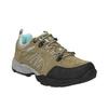 Dámská kožená obuv v Outdoor stylu power, béžová, 503-3829 - 13