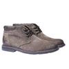 Pánské semišové boty bata, 2019-893-4261 - 26
