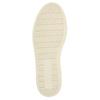 Kožené kotníčkové tenisky pánské bata, modrá, 846-9606 - 26