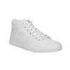Bílé kotníčkové tenisky power, bílá, 501-1400 - 13