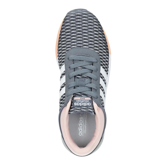 Dámské sportovní tenisky adidas, šedá, 509-2822 - 19