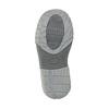 Dětská kotníčková obuv na suché zipy mini-b, hnědá, 211-2605 - 26