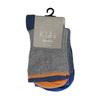 Dětské barevné ponožky 3 páry bata, 919-0592 - 13