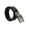 Pánský kožený opasek bata, černá, 954-6193 - 13