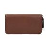 Hnědá kožená peněženka bata, hnědá, 944-3165 - 19