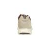 Dámské kožené tenisky skechers, béžová, 503-3323 - 17