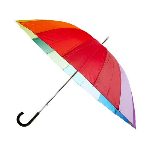 Barevný deštník doppler, 909-0186 - 16