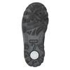 Dětská zimní obuv mini-b, černá, 499-6103 - 26