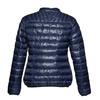 Módní dámská bunda bata, modrá, 979-9637 - 26