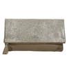 Elegantní kožené psaníčko gabor-bags, hnědá, 966-8005 - 26