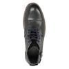 Pánská kotníčková obuv bata, černá, 894-6651 - 19