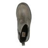 Dětská kožená kotníčková obuv mini-b, hnědá, 394-2316 - 19