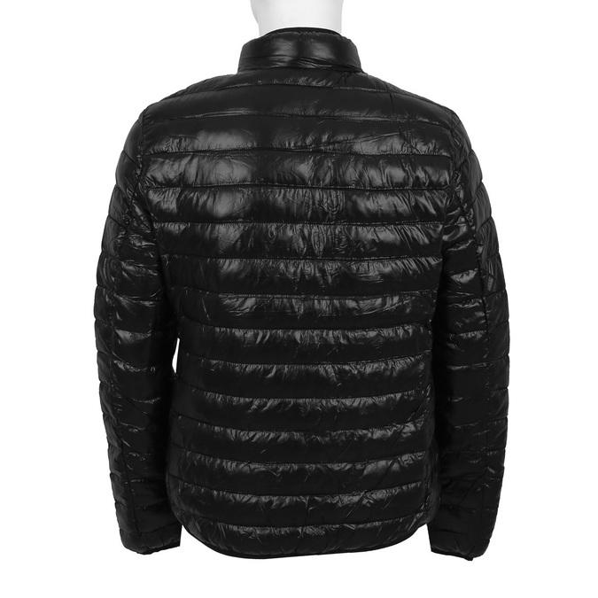 Prošívaná pánská bunda bata, černá, 979-6613 - 26