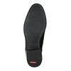 Pánské kožené Chelsea Boots rockport, černá, 893-6010 - 26